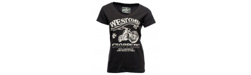 DONNA WEST COAST CHOPPERS